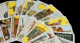 מהי פרישת קלפים?