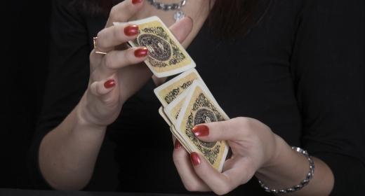 איך הקלפים יודעים