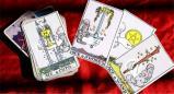 ארבעת האסים בקלפי טארוט