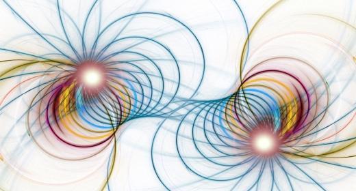 ערוצי האנרגיה בגופינו כערוצי תקשורת פנימית