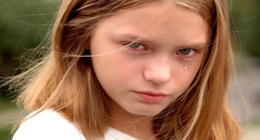 קסמן של הדמעות – למה לא לבכות?