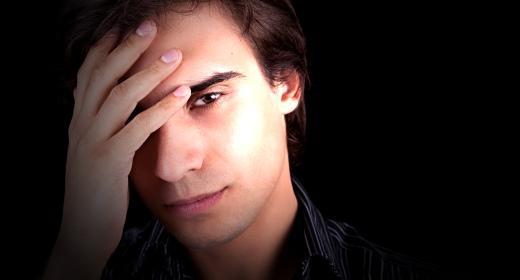 אבחון וטיפול טבעי בחרדות