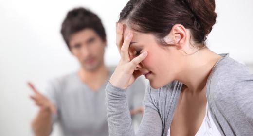 כיצד נוצרים משחקי כח בזוגיות שלנו?