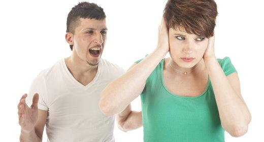 מאבקי כוח בזוגיות או יחסים טובים