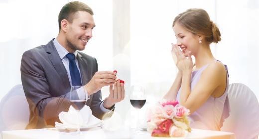 התאמה זוגית - כדאי לי להתחתן?