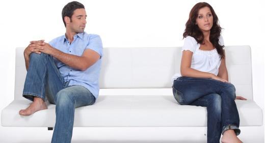 זוגיות במשבר - למה הוא מעצבן אותי?