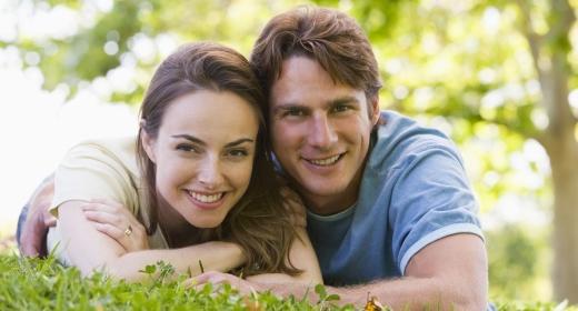 על הקשר שבין אהבה ובריאות!