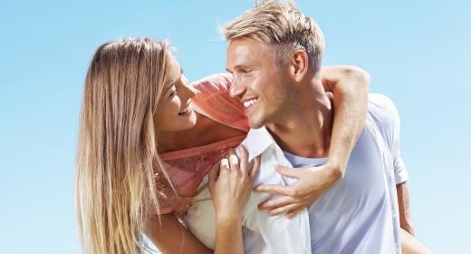למגנט אהבה - זוגיות, אהבה ומה שביניהם