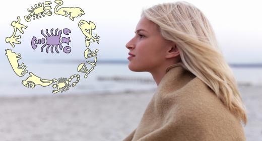 תחזית אסטרולוגית שנתית לצעירים. מזל סרטן