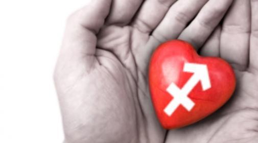 תחזית שנתית לאהבה 2014 - מזל קשת