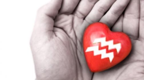 תחזית שנתית לאהבה 2014 - מזל דלי