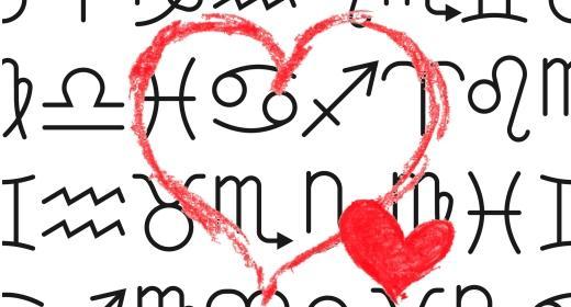 תחזית שנתית לאהבה 2016